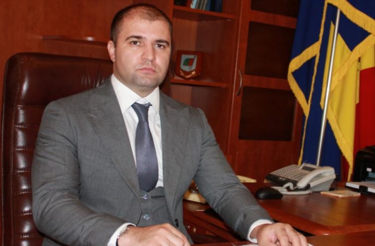 Cebotari: Agenții economici nu vor mai fi persecutați de poliție