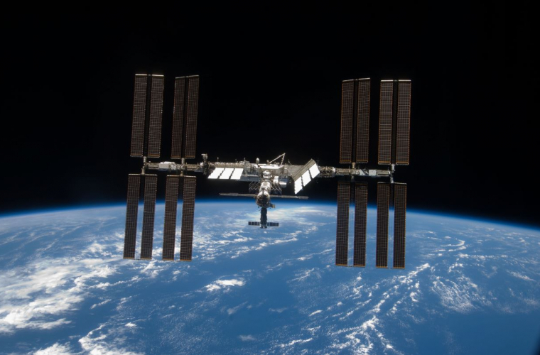 Astronautul, care a povestit a ce miroase spaţiu