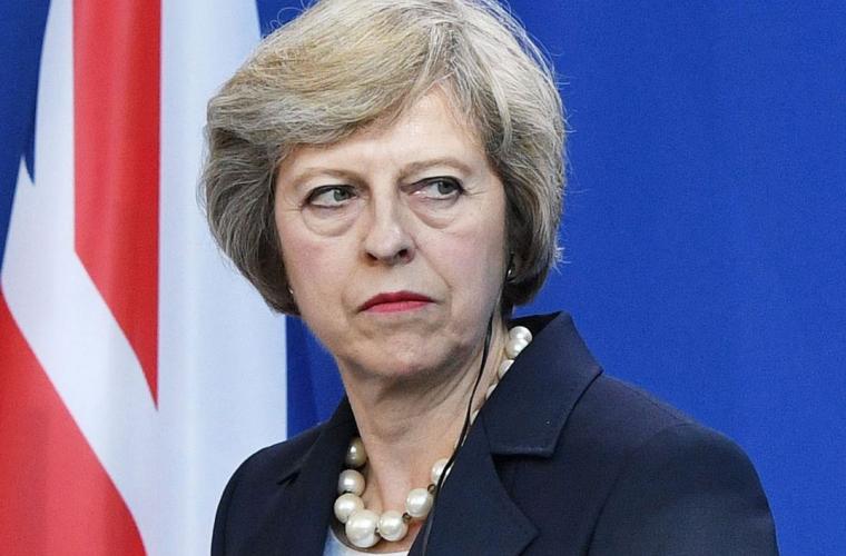 """Premierul britanic face apel la o """"nouă cultură a respectului"""""""