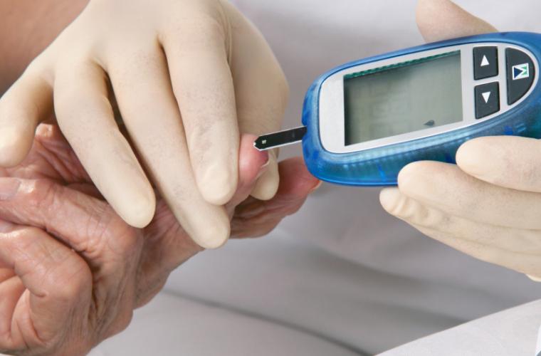 Programul naţional de prevenire şi control al diabetului zaharat, aprobat