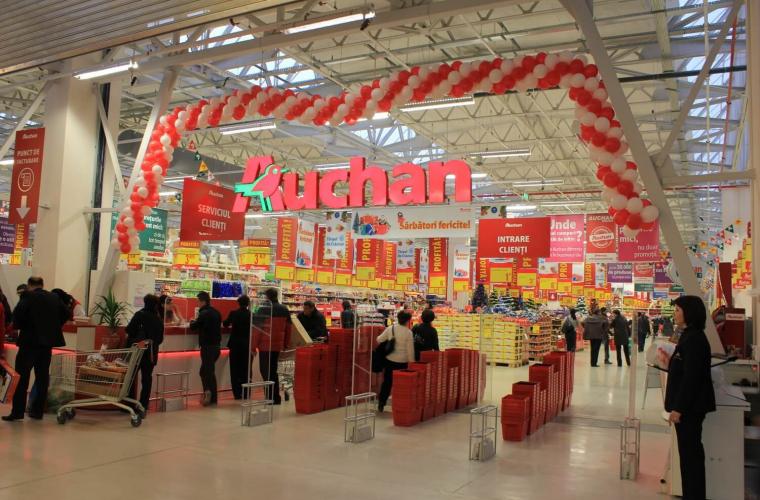 Fructe moldovenești, într-o mare rețea de magazine din România