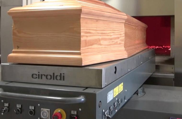 Mitropolitul Vladimir: La construcția crematoriului se poate recurge doar ca excepţie
