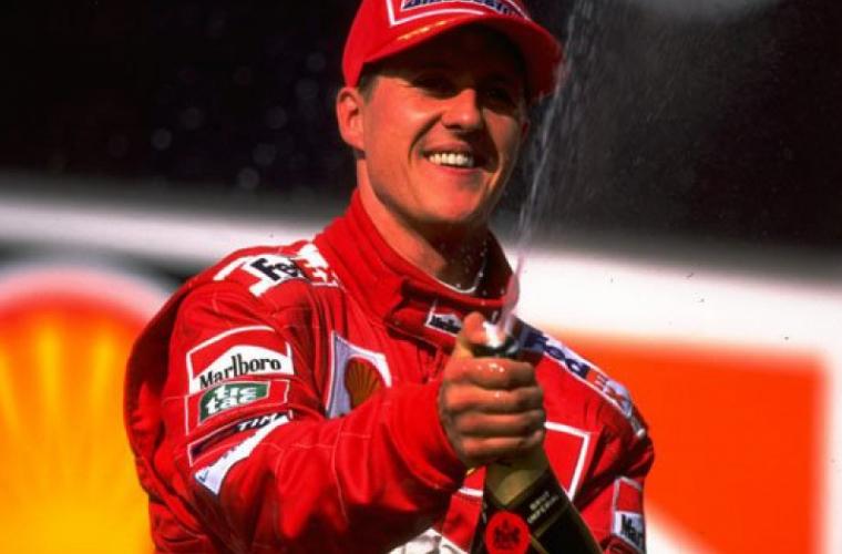 Schumacher, ultimele știri despre starea lui de sănătate