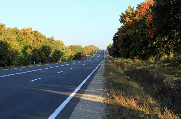 Noile drumuri ale Moldovei (FOTO)
