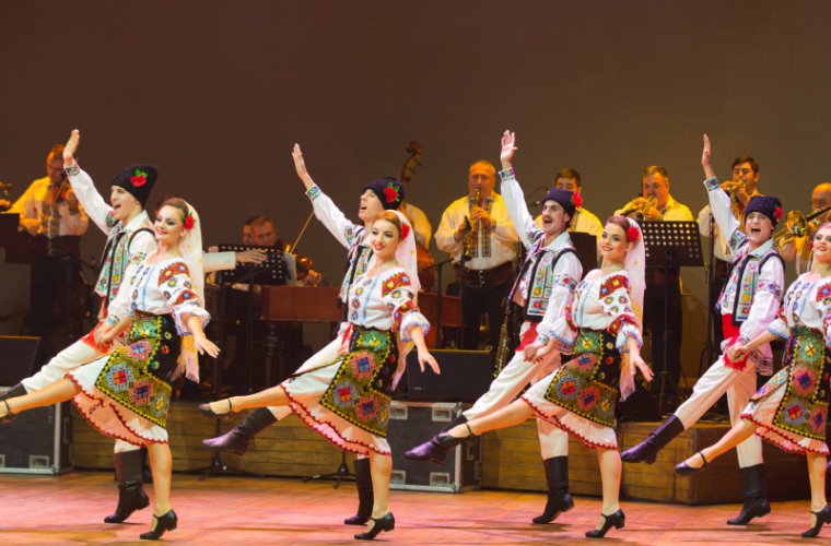 Zilele culturii moldovenești în Israel (VIDEO/FOTO)