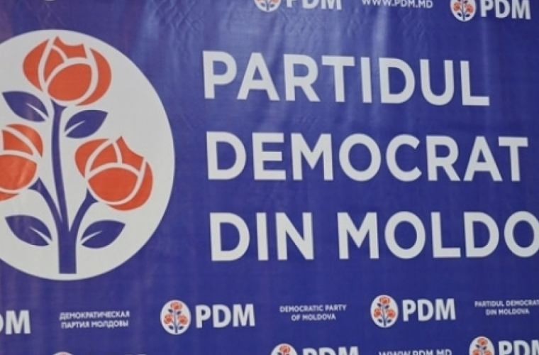 """PD condamnă """"campania murdară"""" în prag de referendum"""