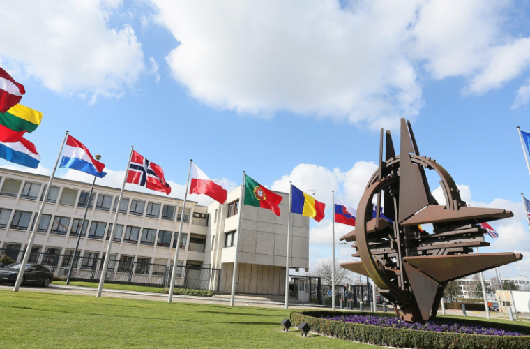 Deschiderea oficială a biroului NATO va avea loc în decembrie