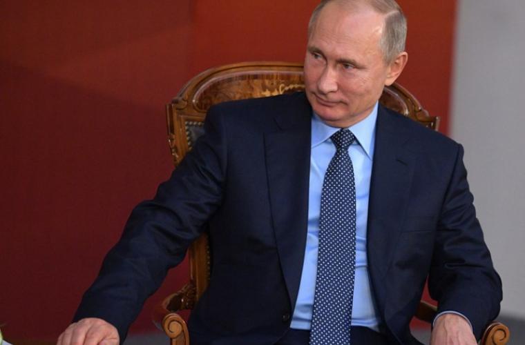 """Enigmatica """"nepoată"""" a lui Putin intrigă FBI-ul"""