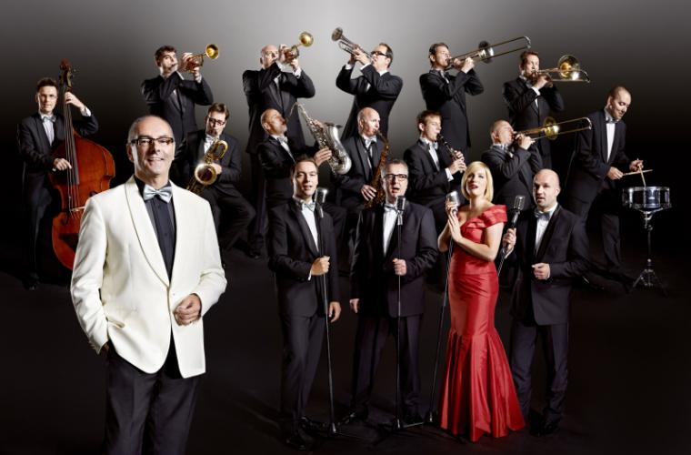 Знаменитый оркестр Гленна Миллера приезжает в Кишинев