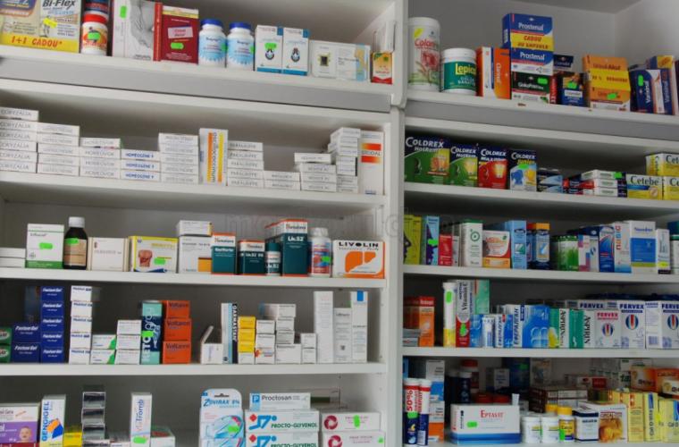 Statistici alarmante! Moldovenii consumă tot mai multe antiobiotice