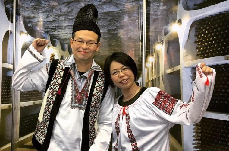 Все больше туристов посещают Молдову