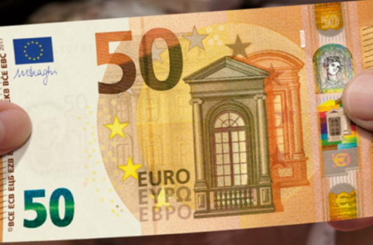 Peste 28 de milioane de euro în bancnote false, confiscate