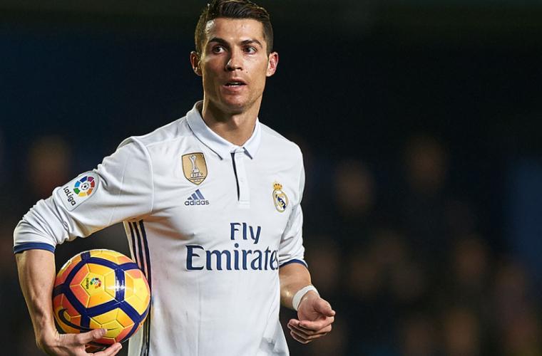 Роналду решил уйти из «Реала»