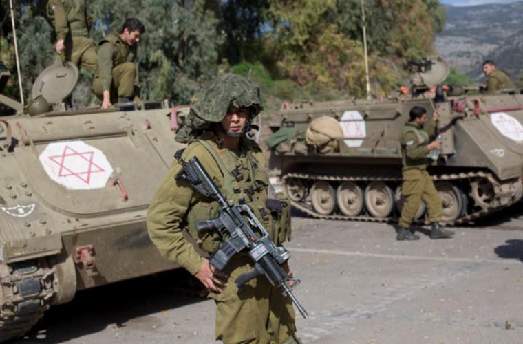 Israel a interzis accesul unei delegaţii din UE