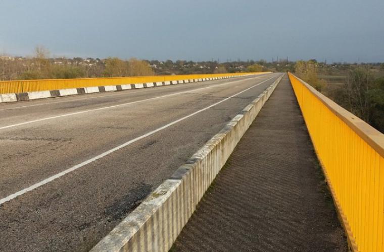 Filip și Krasnoselski vor participa la deschiderea podului de pe Nistru