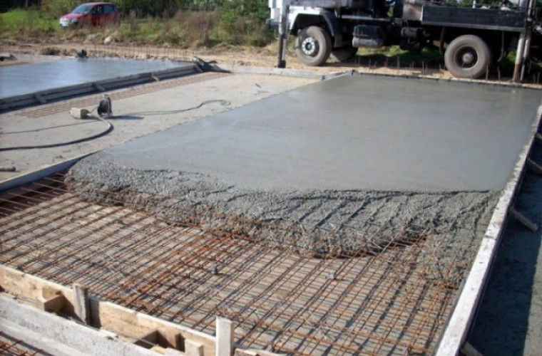 Noul beton este la fel de puternic ca și oțelul!