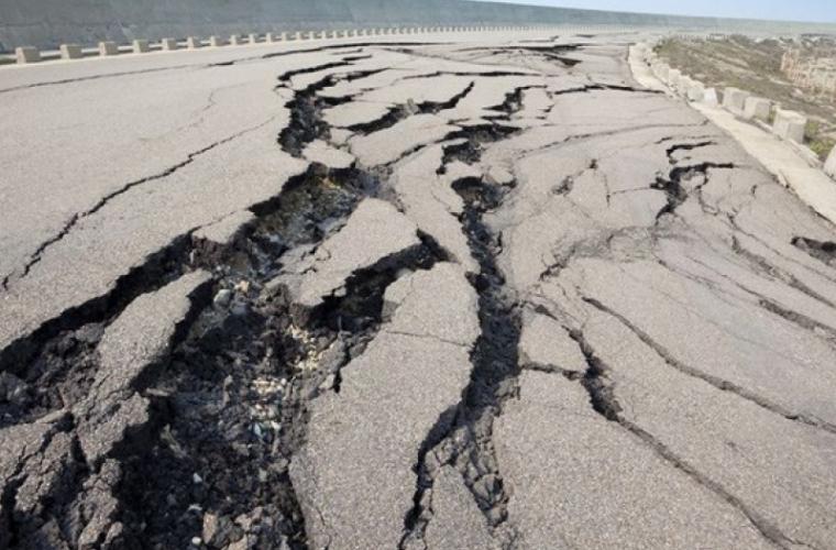 Italia a fost zguduită de cutremur