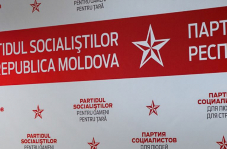 Poziția PSRM privind referendumul anti Chirtoacă (LIVE)