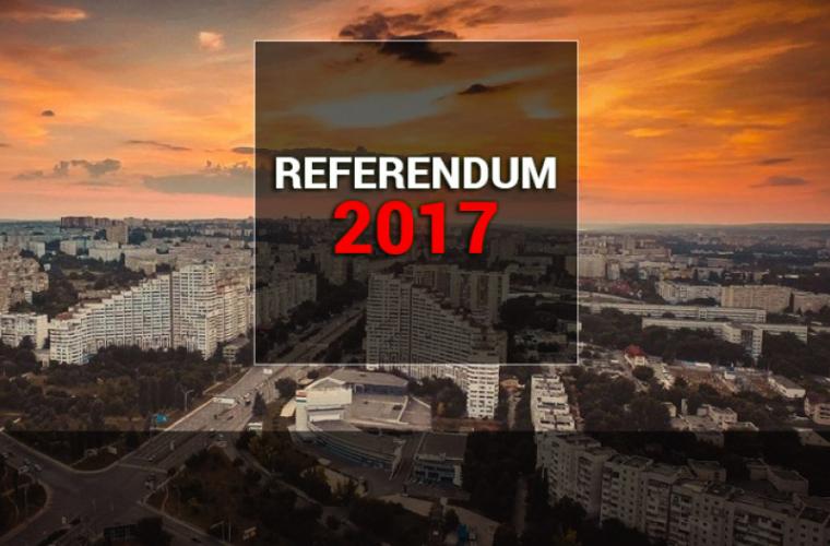 Referendumul anti-Chirtoacă: ce a arătat numărarea paralelă a voturilor