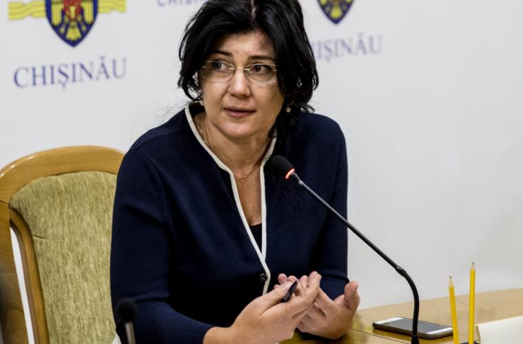 Silvia Radu, declarații după referendum