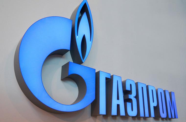 Gazprom a redus livrările de gaze în Moldova
