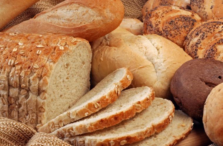 Începînd cu 1 decembrie, în Transnistria se va scumpi pîinea și făina