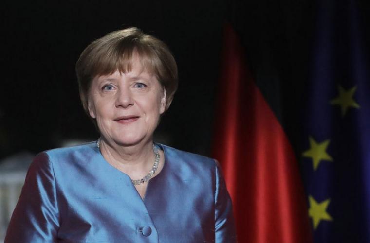 Merkel și-ar putea coopta un aliat neașteptat
