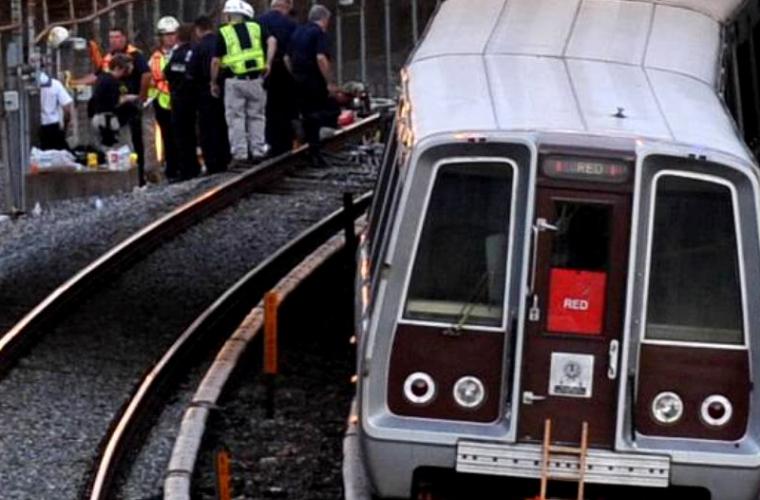 Un tren a mers cu 160 de km/h în … direcția opusă