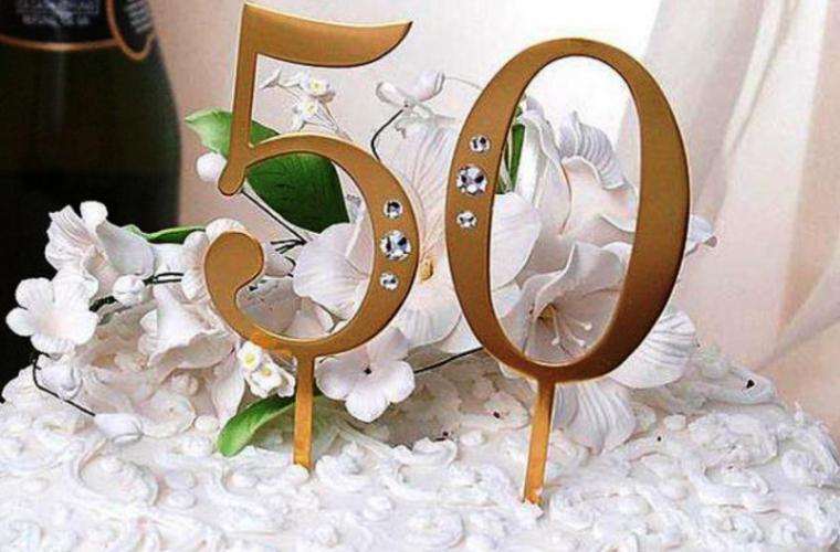 50 de cupluri din Chişinău sărbătoresc astăzi nunta de aur (FOTO)
