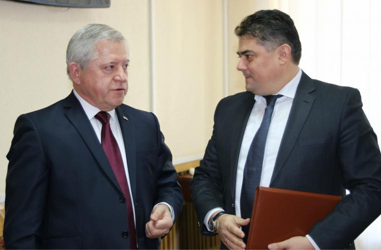 Companiile din Moldova și Ucraina implementează proiecte de investiții comune
