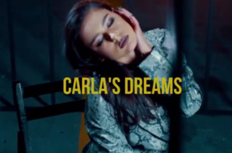 Carla's Dreams și-a respectat o ultimă promisiune în fața fanilor (VIDEO)