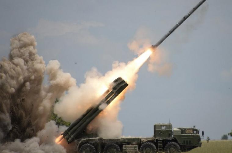 Coreea de Nord a lansat o nouă rachetă balistică