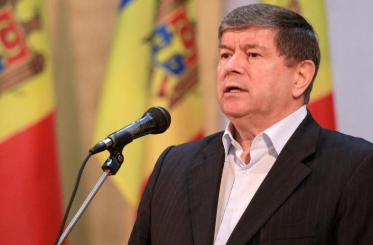 Ambasadorul Andrei Neguța, chemat la MAE al Rusiei