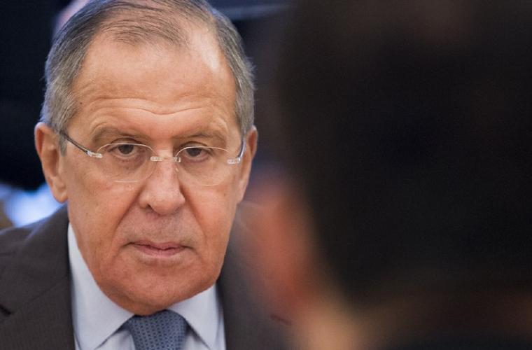 Lavrov: Acțiunile lui Trump nu se deosebesc de cele ale lui Obama