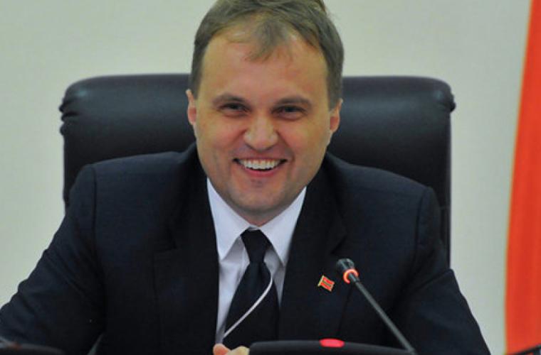 Șevciuk, dat în căutare pe teritoriul Transnistriei