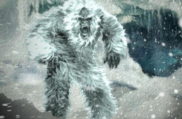 Savanţii au descoperit dovezi ale existenţei legendarului animal Yeti