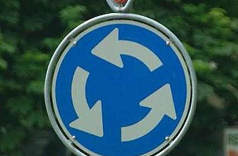 Două sensuri giratorii noi ar putea apărea în capitală