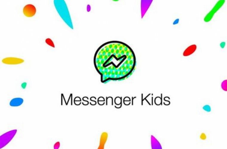 Facebook a lansat o versiune de Messenger pentru copii (VIDEO)