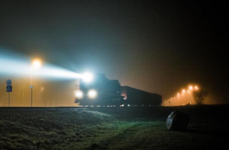În Germania s-au ciocnit două trenuri