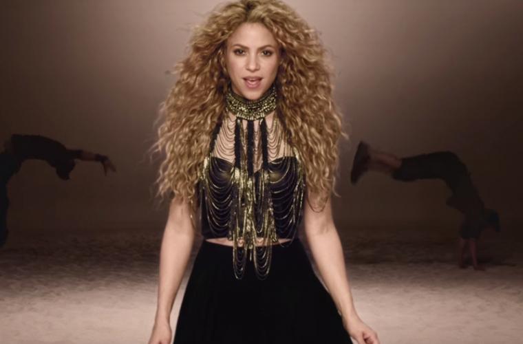 Shakira are nevoie de cel mai bun chirurg din lume