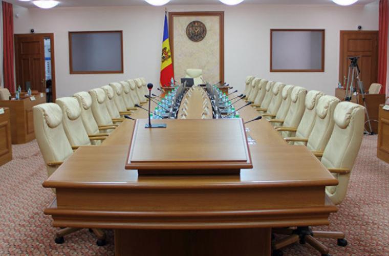 Mai multe numiri și eliberări din funcție la Guvern