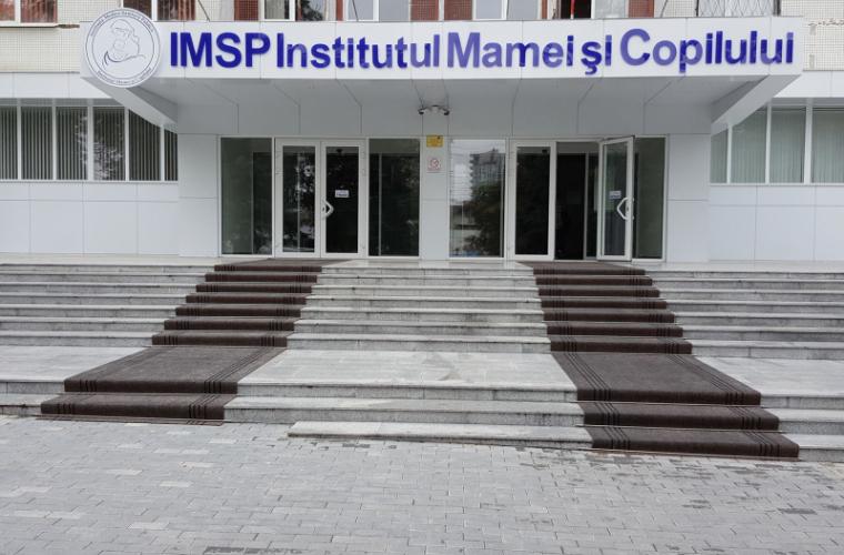 В Институте матери и ребенка после ремонта открыли Отделение кардиологии