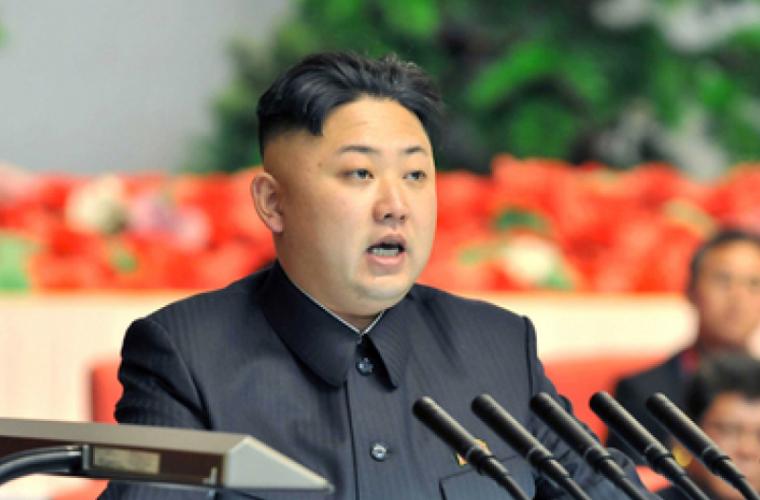 Южная Корея «заказала» Ким Чен Ына