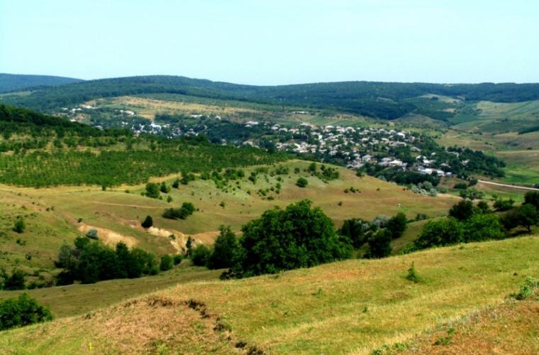 De unde vine numele de Moldova