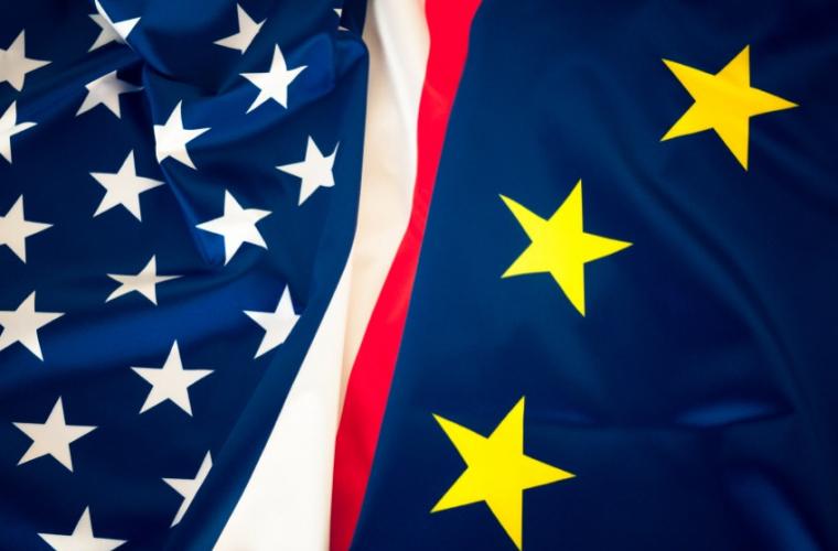 Statele Unite ale Europei pînă în 2025?