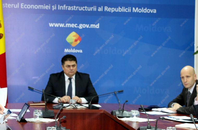 Moldova, sfătuită să definească prioritățile pentru investițiile Fondului rutier