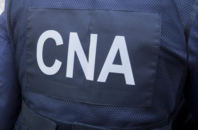 Șeful FEE Nord, proaspăt numit în funcție, a ajuns în izolatorul CNA