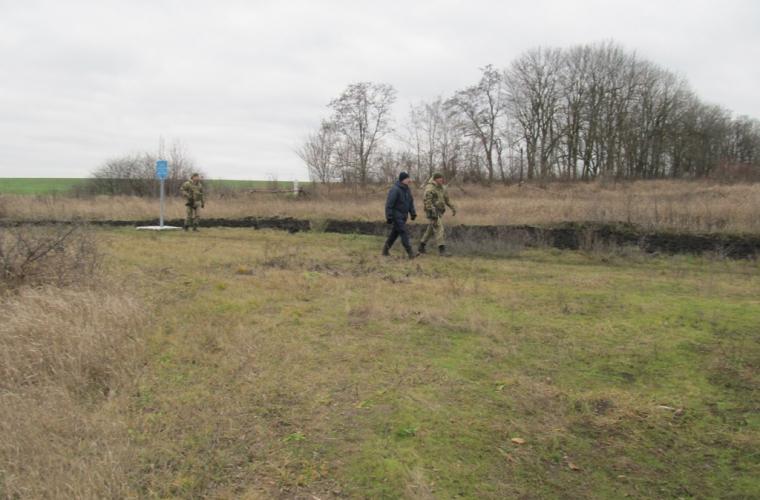 Moldova și Ucraina au început patrularea segmentului transnistrean al frontierei