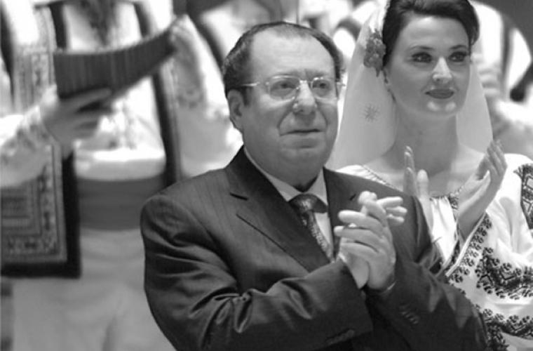 Conducerea țării transmite condoleanțe familiei lui Vladimir Curbet