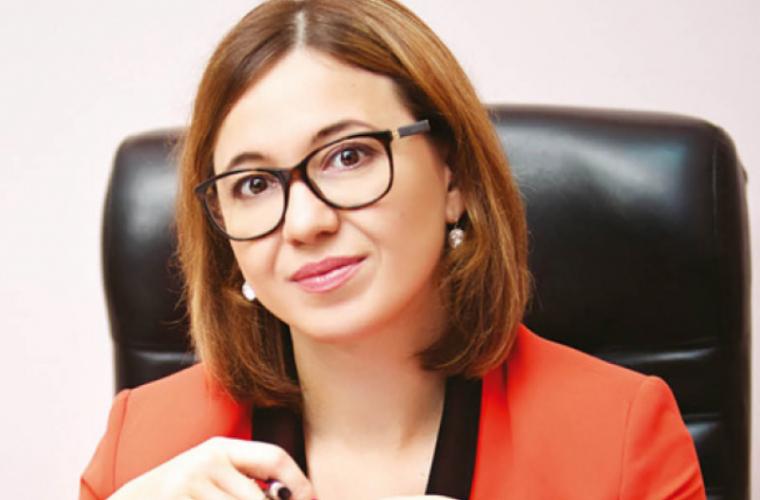 CNA a deschis un dosar penal pe numele directoarei AGEPI